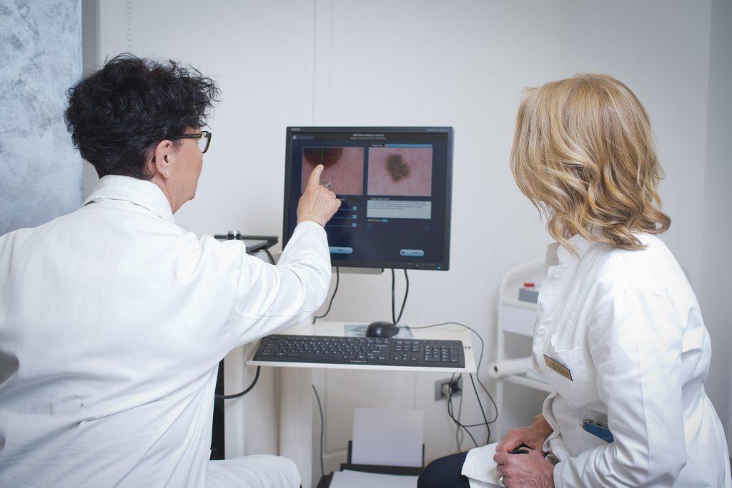 dermoskopija