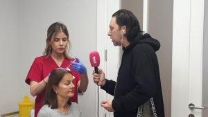 Anja Zambov intervju