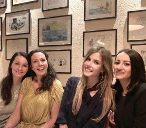 4 devojke