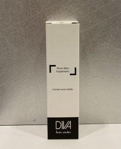 diva kozmetika tretman za problematičnu kožu