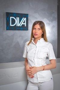 Dr Dea Zmbov Radak